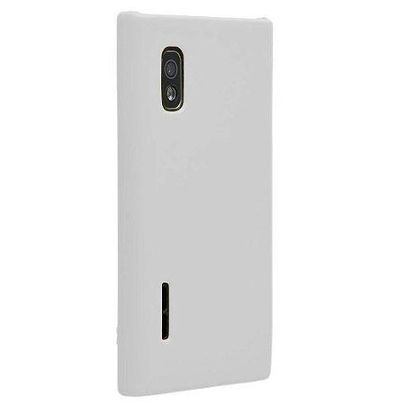 Capa Case para LG Optimus L5 - Branco