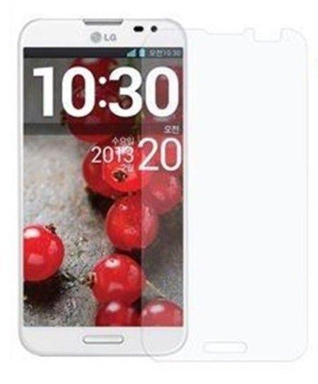 Película para LG Optimus G Pro - Transparente