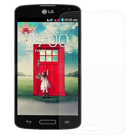 Película para LG L70 Dual / D325 -Transparente