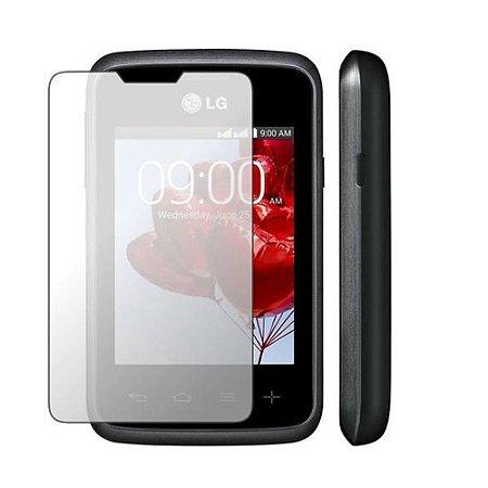 Película para LG L20 Dual  -Transparente