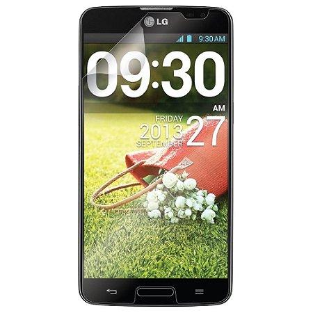 Película para LG G Pro Lite Dual  -Transparente