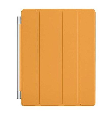 Capa Smart Cover para Ipad 2 / 3/  4 - laranja