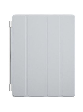 Capa Smart Cover para Ipad 2 / 3/  4 - Cinza