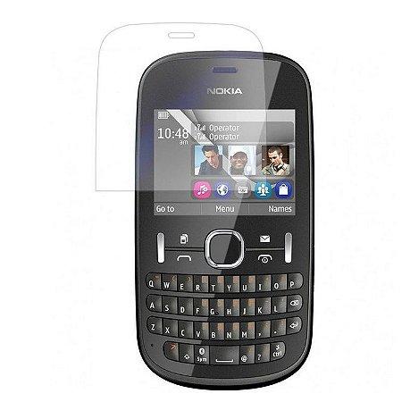 Película para Nokia Asha 200 - Fosca