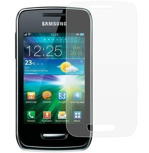 Película para Samsung Galaxy Wave Y - Transparente