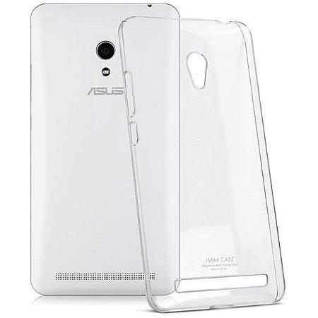 Capa Case de TPU Transparente para Asus Zenfone 5 ultra fina.