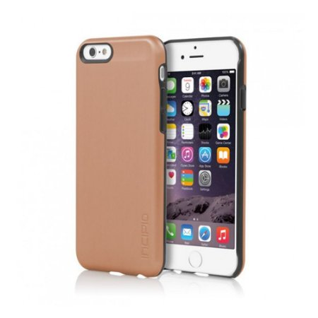 Capa Incipio Feather Shine para iPhone 6 - Rose Gold