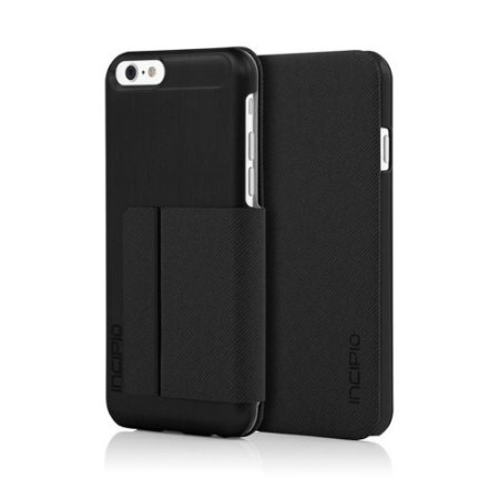 Capa Incipio Highland Ultra Thin para iPhone 6 Plus - Preto