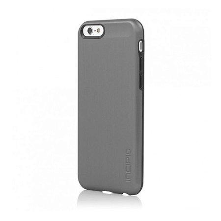 Capa Incipio Feather Shine para iPhone 6 Plus - Gunmetal