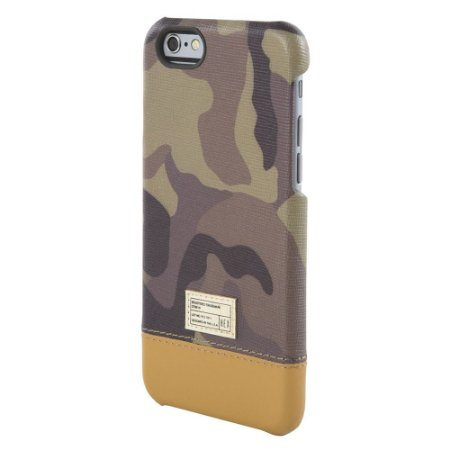 Capa HEX Focus Camo Leather para iPhone 6