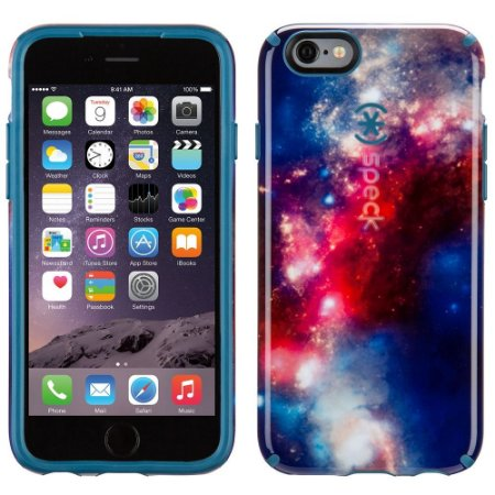 Capa Speck Candyshell Inked Supernova para iPhone 6