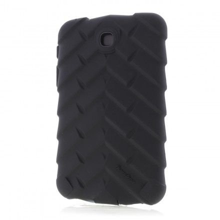 "Capa Gumdrop Drop Tech Series para Galaxy Tab 3 7.0"" - Preto"