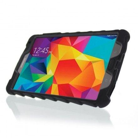 Capa Gumdrop Drop Tech Hideaway para Samsung Galaxy Tab S 8.4
