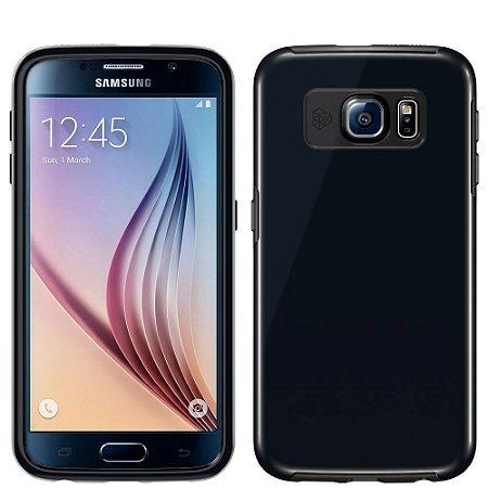 Capa Lunatik Architek para Samsung Galaxy S6 - Preto