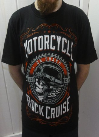 Motorcycle Rock Cruise
