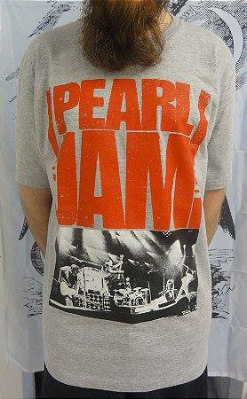 Pearl Jam - Hightning Bolt
