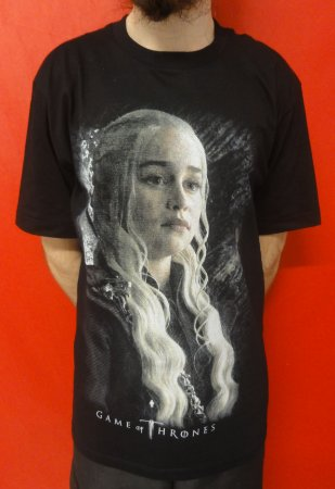 Khaleesi - Game Of Thrones