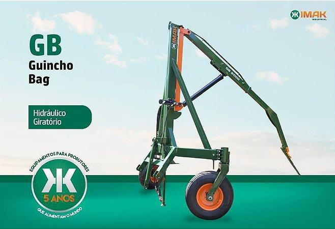 Guincho BAG - GB 2000
