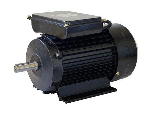 Motor Eletrico 2cv Alta Rotação Monofasico LYNUS - Bivolt - Fechado