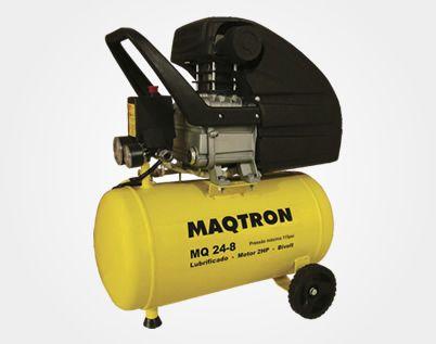 Motocompressor MQ-24-8 Maqtron