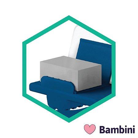 DISPOSITIVO DE MORDIDA BAMBINI (ODONTOPEDIATRIA)