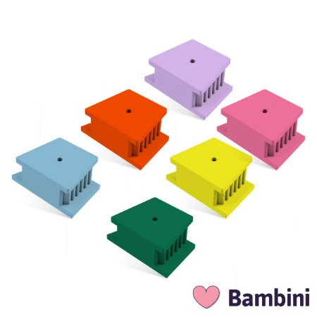 ABRITEC STANDARD BAMBINI (ODONTOPEDIATRIA)