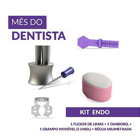 KIT - ENDO (Mês do Dentista)