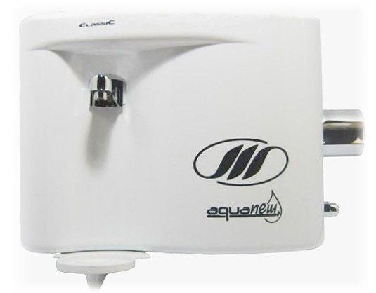 Purificador de Água Aqua New Classic - Água mais saudavel, sem cloro e livre de impurezas