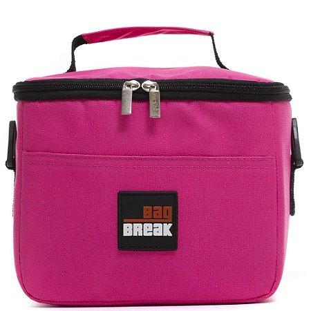 Bolsa Térmica  Mid Pink