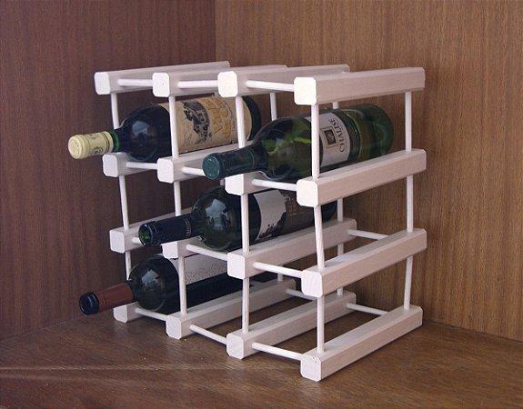 Adega de Vinho 12 Garrafas