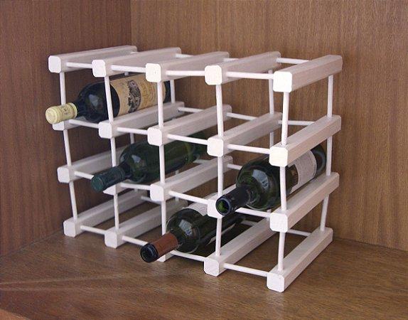 Adega de Vinho 16 Garrafas
