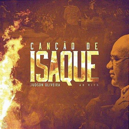 Novo CD Canção de Isaque - Judson Oliveira