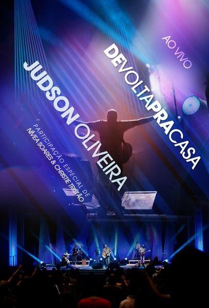 DVD De Volta Pra Casa