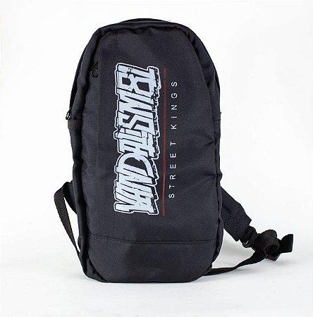 Mini Backpack Bomb