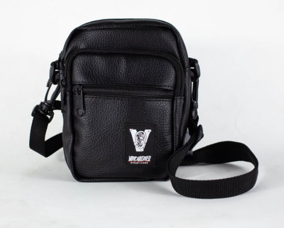 SHOULDER BAG CLASSIC BLACK