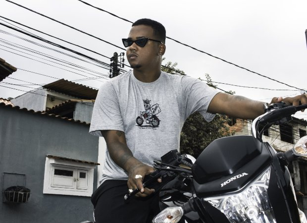 T-SHIRT THE TRUE KING OF THE STREETS