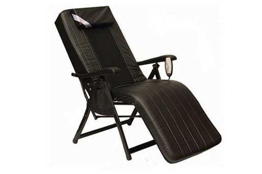 Cadeira de Massagem Roller Shiatsu