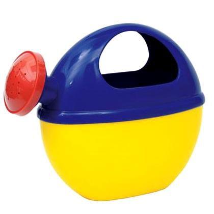 Regador de Praia colorido - Modelo Infantil 20 cm - Pica-Pau - Ref.567