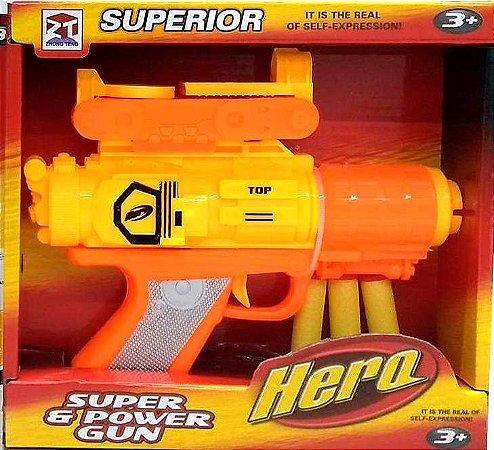 Lanca Dardos HERO - ZT1005