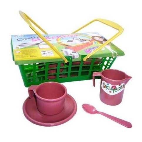 Cestinha Surpresa - Maysinha - Mini Toys Ref.078