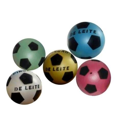 Bola Dente de Leite - Bola de Vinil - Pacote com 12 bolas - 016