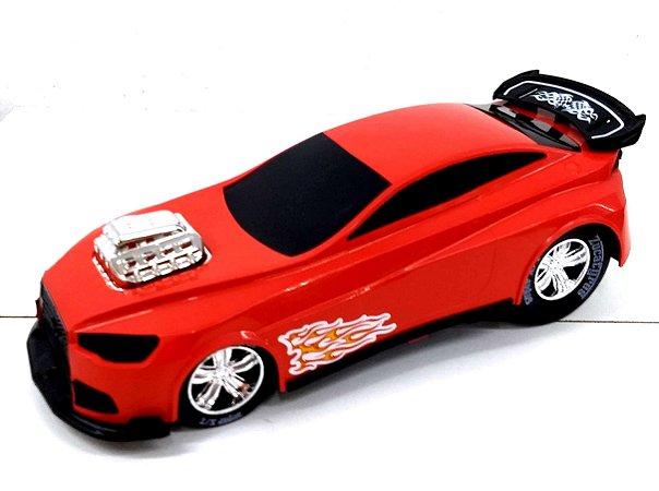 Carrinho de Corrida com 24 cm - Nitro Power - Ref. 17501 - Altimar