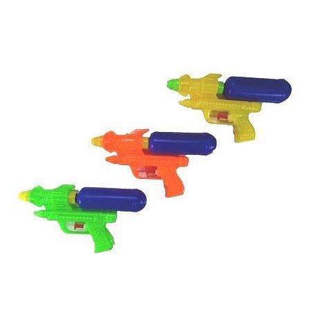 Pistola de Agua - Arminha de Agua 20 cm Ref.AB7332