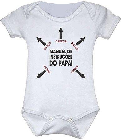 Body - Manual de Instruções para o Papai