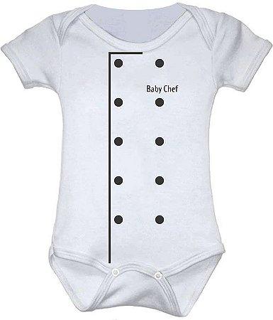 Body - Baby Chef