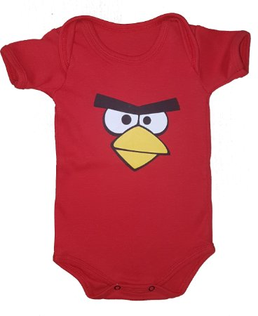 Body - Angry Birds