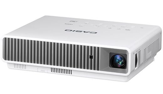 Projetor Casio Xj-m256 Wxga 3000 Lumenes Led