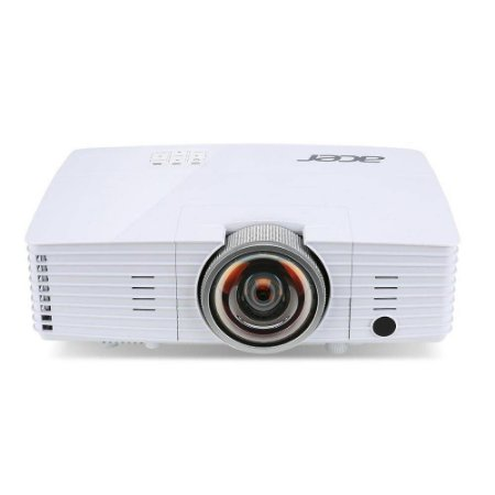 Projetor Multimidia Acer S1385whne St 3200 Lumens-wxga-hdmi