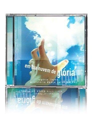 CD EM TUA NUVEM DE GLÓRIA