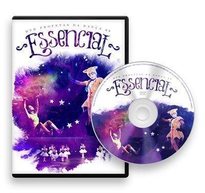 DVD ESSENCIAL